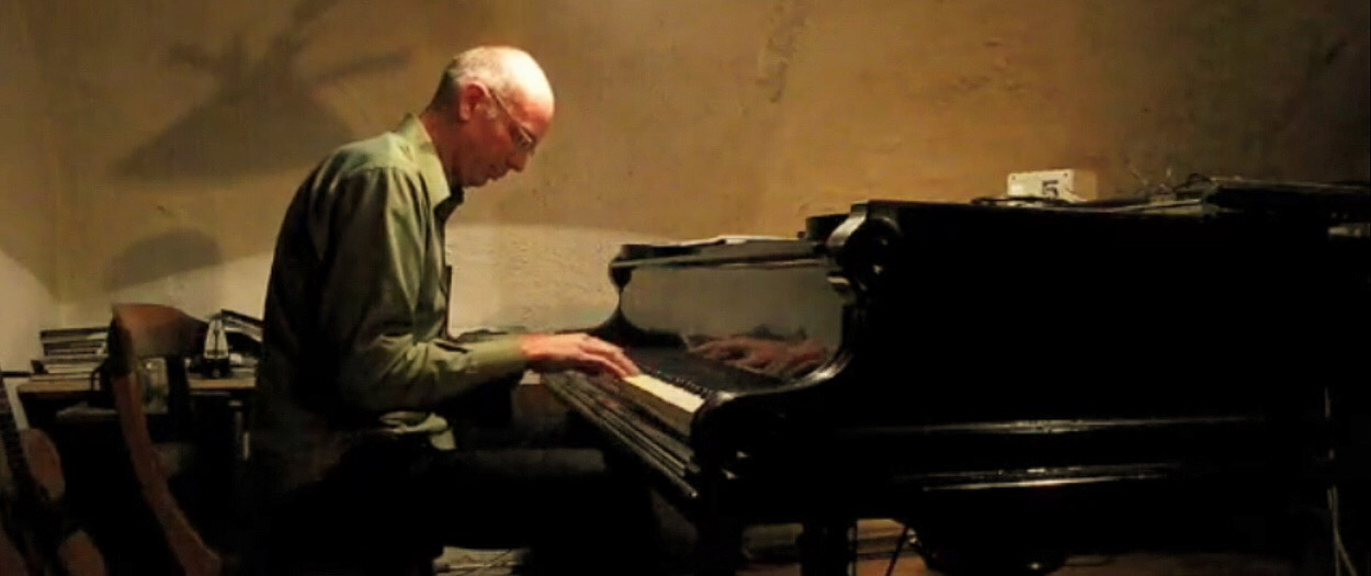 Kees Wennekendonk piano
